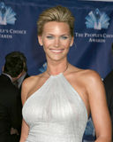 Natasha Henstridge Royalty Free Stock Photography