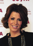 Natasha Kaplinsky Royalty Free Stock Photos