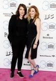 Natasha Lyonne and Clea DuVall Royalty Free Stock Photography