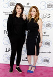 Natasha Lyonne and Clea DuVall Stock Images