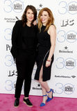 Natasha Lyonne and Clea DuVall Stock Photos