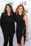 Natasha Lyonne & Clea DuVall Stock Images