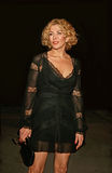 Natasha Richardson Photo libre de droits
