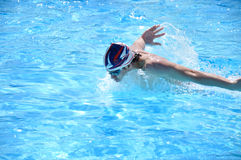 Natation Stock Photos