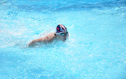 Natation Royalty Free Stock Photography