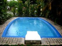 natation de regroupement Images stock