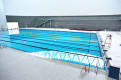 Natatorium Stock Photography