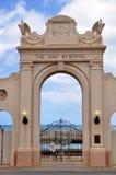 Natatorium War Memorial Oahu Stock Photography