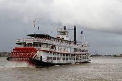 Natchez steamboat Stock Photos