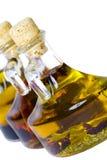 natchnący olejów obraz stock