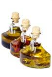 natchnący olejów zdjęcia royalty free