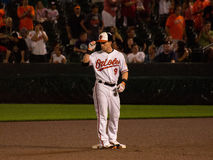 Nate McLouth Royalty Free Stock Images