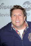 Nate Torrence at the Disney ABC Television Group Summer 2010 Press Tour, Beverly Hilton Hotel, Beverly Hills, CA. 08-01-10. Nate Torrence  at the Disney ABC Stock Photos