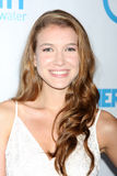 Nathalia Ramos arrives at the 4th Annual Night of Generosity Gala Event. LOS ANGELES - MAY 4:  Nathalia Ramos arrives at the 4th Annual Night of Generosity Gala Stock Images
