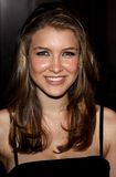 Nathalia Ramos. At the 2009 Noche de Ninos Gala held at the Beverly Hilton Hotel in Beverly Hills on May 9, 2009 royalty free stock images