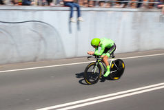 Nathan Brown, Cannondale Pro Cycling Stock Photos