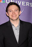 Nathan Corddry Royalty Free Stock Photo