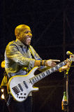 Nathan East from Toto live Stock Photos