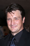 Nathan Fillion Stock Image