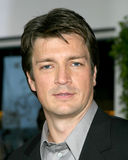 Nathan Fillion Stock Images