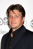 Nathan Fillion Royalty Free Stock Images
