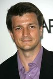 Nathan Fillion Royalty Free Stock Photos