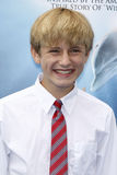 Nathan Gamble Royalty Free Stock Photography