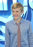 Nathan Gamble Stock Photo