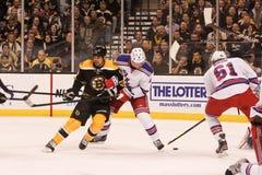 Nathan Horton, Boston Bruins Stock Photography