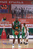 Nathan Jawai Stock Photography