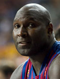 Nathan Jawai Stock Photo