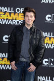 Nathan Kress Royalty Free Stock Photos