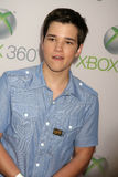 Nathan Kress Royalty Free Stock Image