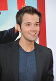 Nathan Kress Stock Photo