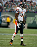 Nathan Vasher Chicago Bears Arkivfoton
