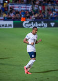 Nathaniel Clyne Stock Photography
