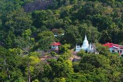 Nathural Emage of kurunegala ctiy aethugal wehera sri lanka stock photography