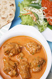 Nati Chicken Curry from karavali Stock Image