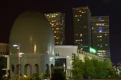 Nationaal Archief in Astana/Kazachstan stock fotografie