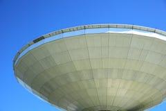 Nationaal astronomisch waarnemingscentrum stock afbeelding
