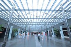 Nationaal centrum voor de uitvoerende kunsten Royalty-vrije Stock Foto's