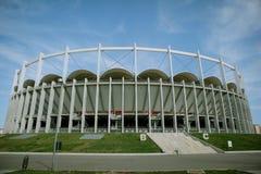 Nationaal de Arenastadion van Boekarest Royalty-vrije Stock Fotografie