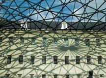 Nationaal Maritiem Museum Royalty-vrije Stock Foto