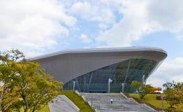 Nationaal Maritiem Museum in Busan, Zuid-Korea Royalty-vrije Stock Fotografie