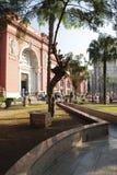Nationaal museum Stock Afbeeldingen