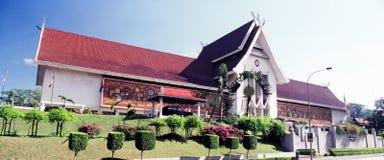 Nationaal Museum Royalty-vrije Stock Foto's