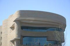 Nationaal Museum van de Indiaan stock foto's