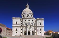 Nationaal Pantheon in Lissabon, Portugal Stock Afbeeldingen