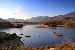 Nationaal Park Royalty-vrije Stock Foto