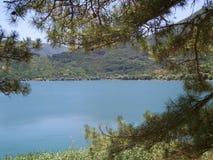 Nationaal park royalty-vrije stock afbeelding